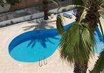 Location vacances Es Pujols - Apartamentos costamar I apartamento 23-3