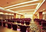 Hôtel Xian - Jinjiang Inn Xi'an Hi-tech Development Zone Dazhai Road Rongqiao City-3