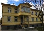 Location vacances Tallinn - City Center Apartment - Toompuiestee-4