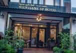 Hôtel Vientiane - Vientiane Sp Hotel-3