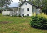 Location vacances Skodje - Holiday home Skodje Bamsebu-1