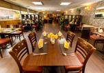 Hôtel Cairnryan - Tigh Na Mara Hotel-3
