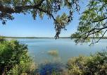 Location vacances Horseshoe Bay - Hill Country Home on Lake Travis-2
