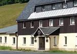 Location vacances Altenberg - Pension Weisseritztal-4
