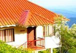 Location vacances Munnar - Jaziel Holiday Resort-2