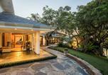 Hôtel Mbabane - Sheppard Boutique Guest House-4