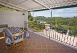 Location vacances Campo nell'Elba - Appartamenti Fetovaia-4