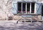 Location vacances Saint-Viance - Stunning French Farmhouse-1