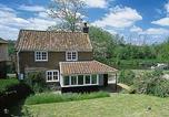 Hôtel Wroxham - Staithe Cottage-2