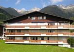 Location vacances Disentis/Mustér - Wohnung Casa Sulegl 13-4