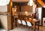 Location vacances Oye-Plage - Danish house 6/8 ps maison Danoise tout confort-2