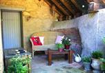 Location vacances Viévy-le-Rayé - Belle maison de campagne d'été-1