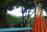 Location vacances Livingston - Cabañavistalmar-4