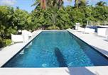 Location vacances North Miami - Pytis house-4
