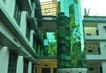 Villages vacances Kozhikode - Misty Hills Hotel & Resorts-4