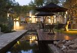 Location vacances Windhoek - The Village Courtyard Suites & Executive Apartment-1
