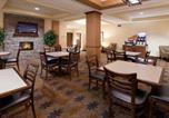 Hôtel La Junta - Holiday Inn Express Hotel & Suites Lamar-2