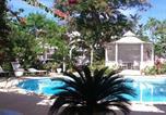 Hôtel Nassau - Orchard Garden Hotel-1