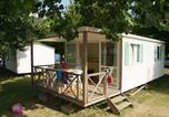 Camping  Acceptant les animaux Aveyron - Camping La Belle Etoile-3