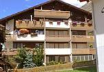 Location vacances Täsch - Apartment Castor Iii Tasch-3