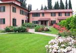Location vacances Montelupo Fiorentino - Agriturismo Fattoria di Petrognano-1
