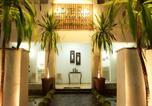Hôtel Guarujá - Hotel Rio-4