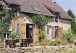 Location vacances Perriers-en-Beauficel - Holiday Home Giffaudiere-3