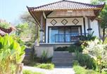 Hôtel Manggis - Warung Ary & Home Stay-3