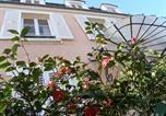 Location vacances Noisy-le-Grand - Le Jardin Secret-1