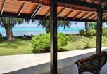 Location vacances Pihaena - Villa en Bord de Lagon à Moorea-4