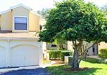 Location vacances Orlando - Cottage Grove Holiday Home-1