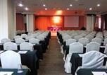 Hôtel Huai Khwang - Hip Hotel-1