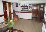 Location vacances Villa Gesell - Casa familiar Rosas Rojas-3