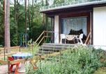 Location vacances Schorfheide - Holiday home Gross-Väter F-3