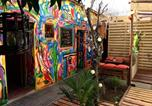 Hôtel Iruya - La Puerta Verde Hostel & Bar-3