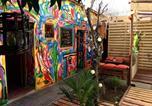 Hôtel Humahuaca - La Puerta Verde Hostel & Bar-3