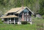 Hôtel Chehalis - Mt Rainier Valley Ranch-4