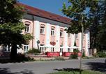 Hôtel Špišić Bukovica - Park Hotel Nagyatád-1