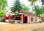 Hôtel Beruwala - Serendipity (Pala House)-2