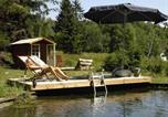 Location vacances Bad Säckingen - Ferienhaus Alpenblick Altenschwand-1