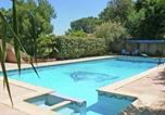 Location vacances Tresques - Can Mintche-4