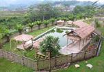 Villages vacances Batu - Bess Resort & Waterpark Hotel and Convention-4