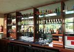 Hôtel Gisenyi - Mbiza Hotel