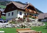 Hôtel Bad Kleinkirchheim - Ferienhaus Christina & Haus Dr. Krainer-3