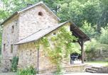 Location vacances Ferrières - Holiday home Le Moulin Sylvestre-1
