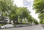 Location vacances Suresnes - Welkeys Apartment Boulogne Anatole France-2