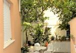 Hôtel Marciana Marina - Soggiorno Tagliaferro-1