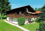 Location vacances Neukirchen bei Heiligen Blut - Feriendorf Am Hohen Bogen (101)-2