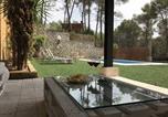 Location vacances Canyelles - Holiday home Carrer de L'Estrella-2