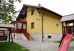 Hôtel Tokaj - Fliboni Panzió-2